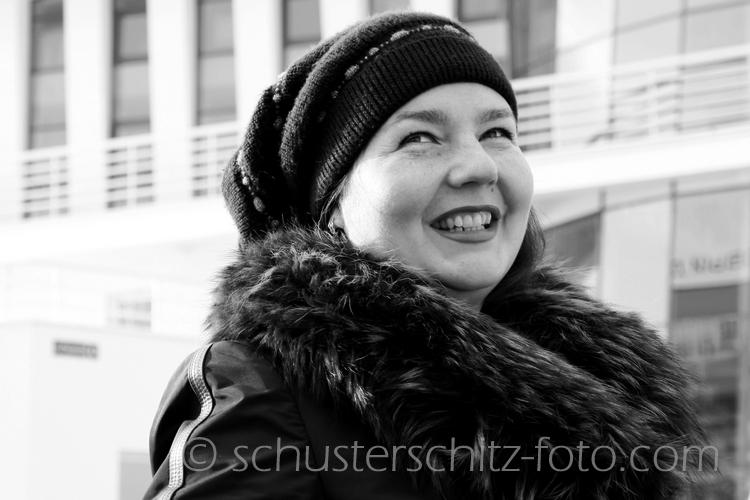 Nina Oskarowna Katterfeld, Architektin, Russlanddeutsche