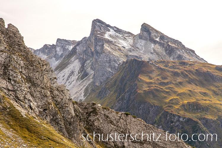 Schöberspitzen (2602m)