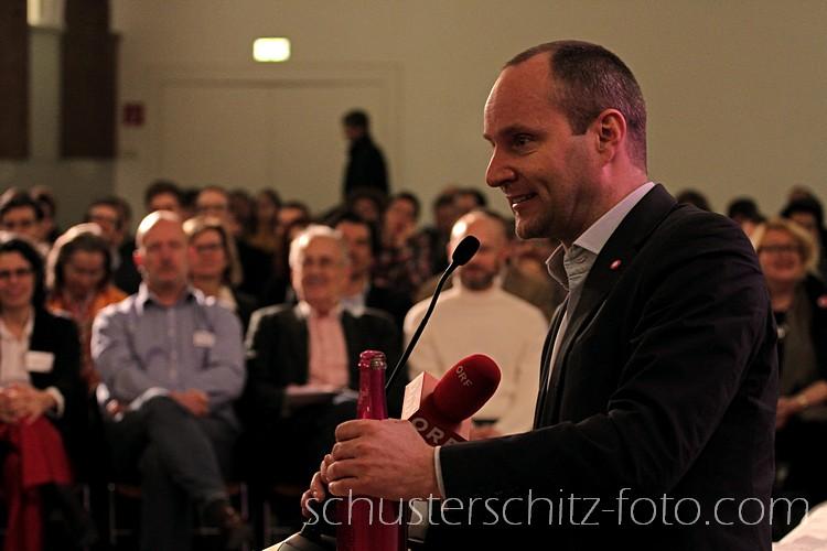 Matthias Strolz, österreichischer Politiker