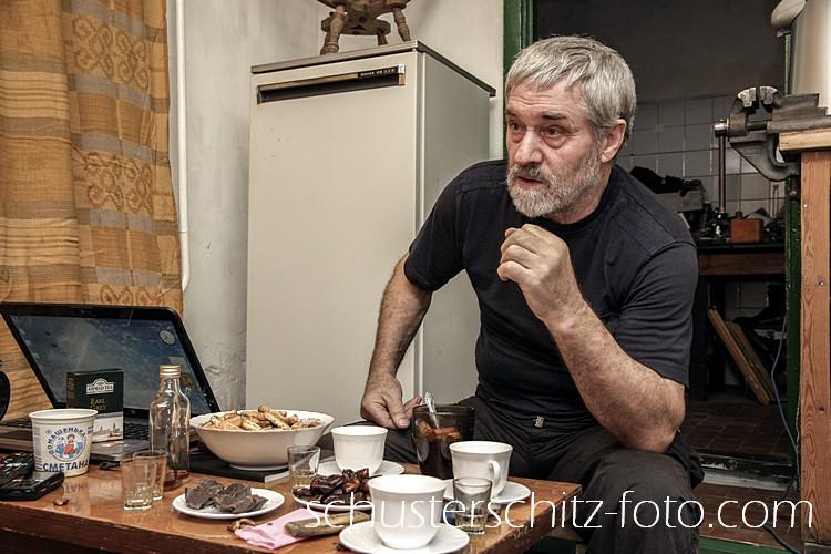 Valerij Ivanovitsch Kunz, Künstler aus Irkutsk